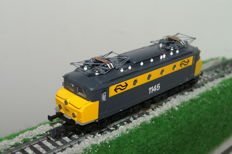 Roco H0 - 62580 - Electric locomotive Series 1100 of the NS