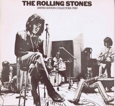 Rolling Stones - LP: Limited Edition Collectors Item (Decca RS 3006) made in Australia