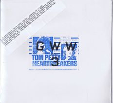 Bob Dylan With Tom Petty And The Heartbreakers - 2LP-set: GWW 3 (Not On label TBD 01) made in USA | unofficial release