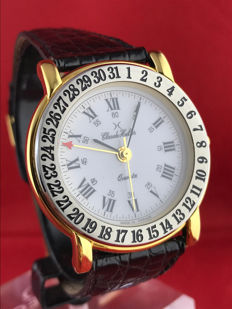 Claude Helier Paris Quartz NOS