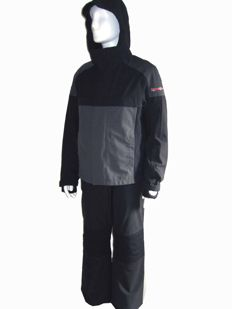 Prada - 2 piece ski suit - like new