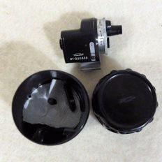 OPTICAL UNIVERSAL TURRET VIEWFINDER  28mm,35mm:,50mm:, 85mm:, 135mm: