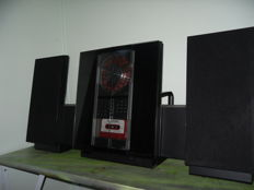 B&O BeoSystem 2500 including BeoLab 2500 speakers