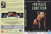 DVD / Video / Blu-ray - DVD - A Private Function