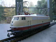 Märklin HAMO H0 - 8353 - Electric locomotive E03 of the DB