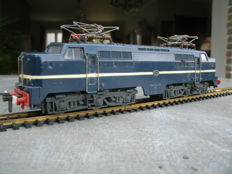 Fleischmann H0 - 1390 - Electric locomotive Series 1200 of the NS, no. 1215