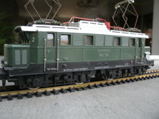 Fleischmann H0 - 1336 - Electric Locomotive Series BR E 44 of the DB