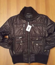 Dolce & Gabbana - Winter quilted jacket