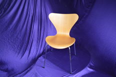Arne Jacobsen for Fritz Hansen - butterfly chair series 7