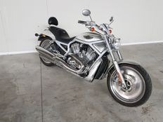 Harley Davidson - VRSCA 1131cc V-ROD 100th - 2003