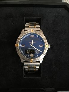 Breitling - Aerospace  - F56062 - Heren - 1980-1989