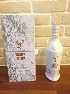 Glenfiddich Winter Storm 21 years old - Experimental Series #3