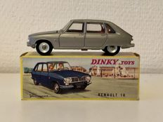Dinky Toys-France - Scale 1/43 - Renault 16 No.537