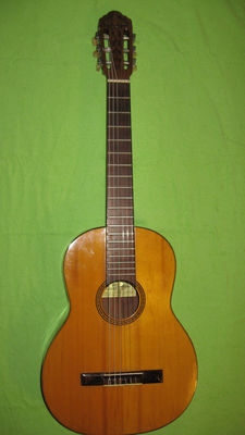 Guitar - Di Giorgio Signorina - Brazil - 70s - in perfect condition