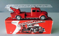 Märklin - Scale 1/43 - Firefighter truck Magirus Deutz No.8023
