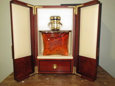 The John Walker Philip Lawson Johnston Limited Edition bottle no.1