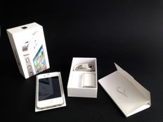 Apple Iphone 4s 16gb colour white