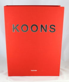 Jeff Koons - Collector's Edition - 2007
