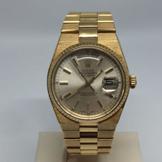 Rolex - Day-Date Oysterquartz - 19018 - Hombre - 1970 - 1979