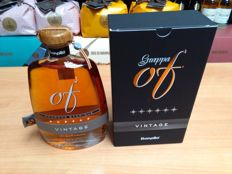 Bonollo Vintage Six Grappa - 70cl & 42%