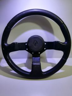 Renault GT 5 TURBO 1980 steering wheel 32 cm