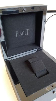 Piaget - Homme