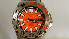 Seiko Monster Automatic - Wristwatch - New condition - Never worn - 2017.