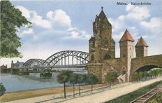Germany - lot of 60 old postcards