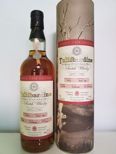 Tullibardine 1976 22 years old - single cask