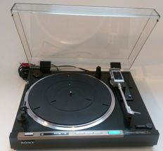 Sony PS-X600 Biotracer Hi-End record player