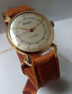 ZeDon Swiss-made Watch Co - Men - 1901-1949