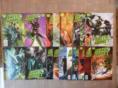 Collection Of Dynamite Entertainment Green Hornet Comics - Complete Set - 61x sc - (2010-2014)