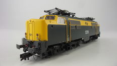 Roco H0 - 72675 - Electric locomotive series 1200 of the NS, DCC Full Sound