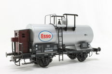 0 Scale Models - 480 52 - Tank car 'Esso' of the DRG