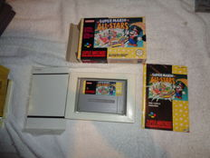 Snes - Super Mario Allstars - Boxed