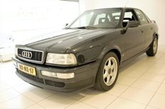 Audi - 80 2.0 16v Competition Quattro - 1994