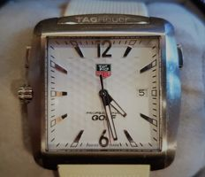 TAG Heuer - Professional Golf Tiger Woods  - WT1210 - Férfi - 2000-2010