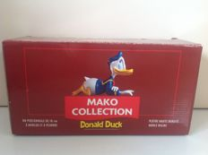 Disney, Walt - Mould Jeux Nathan - Mako Collection - Donald Duck (1997)