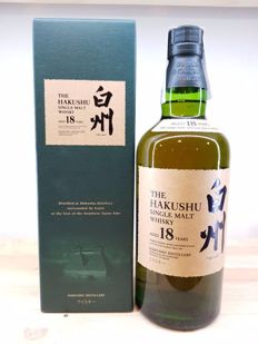 Hakushu 18 years old