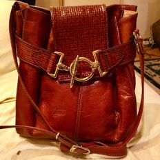 Texier - Bag in immaculate condition