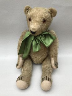 Old English Teddy Bear Ca 1920