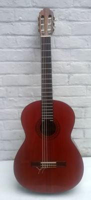 Classic Emperador C070 Concert Guitar - Japan, from the 70s