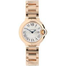 Cartier - Ballon Bleu  - 3007 - Women
