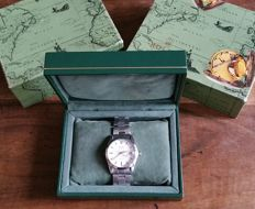 Rolex Oyster Date Precision 6694 Vintage from 1959, with Rolex box