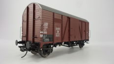 "Spoor 0 - Brawa - 37180 - Covered goods wagon Gms 30 ""Oppeln"" of the DB"