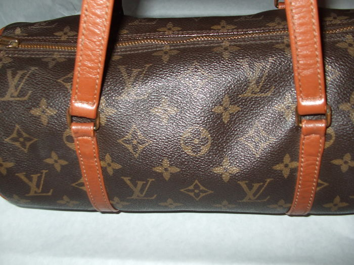 dc438ad2a Louis Vuitton - Louis Vuitton Saco de compras - Vintage - Catawiki