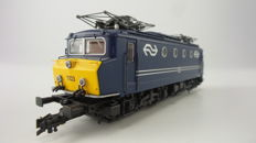 "Roco H0 - 62581 - Multifunctional Electric locomotive Series  1100 ""Botsneus"" of the NS No 1103"