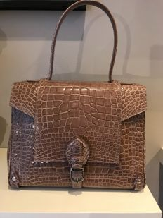 Trussardi - Hand bag - Limited edition