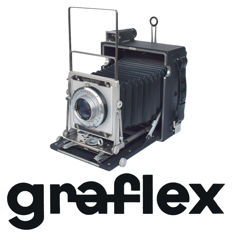 "GRAFLEX Crown Graphic 4""x 5"" with a VALUABLE Kodak Ektar F 4.5 152 mm lens Circa 1953, in almost new condition"