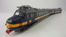 "Piko H0 - 57573 - Two-piece electric train set ""Hondekop"" in BeNeLux version of the NS and NMBS"